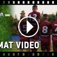 Спартаний - Кагул-2005 0:5 (видеообзор)