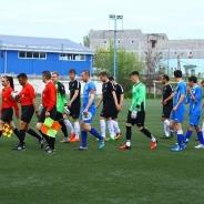 Tighina pune capăt seriei de 5 meciuri fără victorii, Victoria pierde din nou la scor: rezultatele etapei 11 din Divizia A