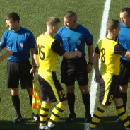 Tighina a surclasat FC Sireți în meciul etapei a 15-a din Divizia A (rezumat video)