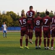 Cahul-2005 - FC Sucleia 1:0 (rezumat video)