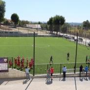 """""""Виктория"""" обзавелась новым тренировочным полем и основала собственную футбольную школу (фото, видео)"""
