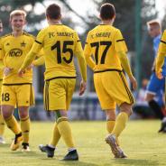 Sheriff-2 învinge Real-Succes, Olimp surclasează FC Sireți: rezultatele etapei 16 din Divizia A (actualizat)