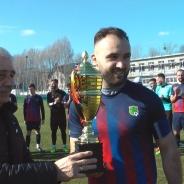 Nou promovata Diviziei A Sporting Trestieni poate găzdui adversarii în Chișinău
