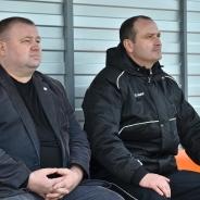 """Președintele FC Grănicerul, Nicolae Reaboi: """"În a doua parte a campionatului vom avea scopul de a ne clasa printre primele cinci cluburi"""""""