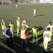 Iskra se impune în partida cu Tighina, FC Sucleia și Speranța se desprta la egalitate: rezultatele etapei 9 din Divizia A (se actualizează)