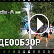 ФК Суклея - FCM Унгень 1:3 (видеообзор)