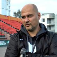 """Alexandru Novicov: """"Nu este cel mai bun sezon pentru noi. Propriile greșeli au anulat toate eforturile depuse"""""""