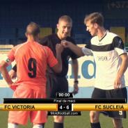 Victoria și Sucleia înscriu zece goluri în meciul direct, Sheriff-2 în ultimele clipe de joc cîștigă în fața celor de la Grănicerul: rezultatele etapei 10 din Divizia A