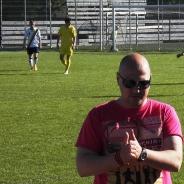 """Alexandru Novicov: """"Ghena Orbu a fost astăzi cel mai bun în teren. Din păcate, tineretul nostru nu l-a susținut"""""""