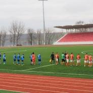 Consiliul Municipal din Comrat nu a alocat clubului Olimp bani pentru evoluția în Divizia A
