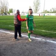 Următoarele două meciuri ale Speranței din Drochia au fost transferate