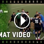 Виктория - Реал-Сукчес 4:0 (видеообзор)
